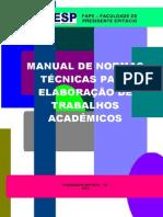 Manual de Metodologia 3