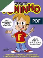 Almanaque Do Foninho