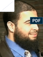 Tarek Mehanna's Sentencing Statement