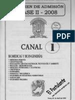 Unjbg Fase 2 2008 Canal 1