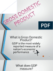 indian gdp and impact