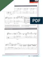 Ejercicios - Steve Morse - Rock-Guitar- Masterclass (Guitar Tab)