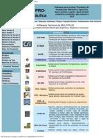 Software para Projeto Completo de Instalações Hidráulicas