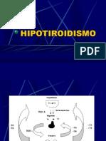 hipotiroidismo e hipertioidismo