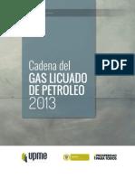 Cadena Glp 2013
