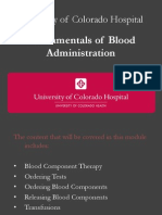 blood bank module ppt april 16 2014