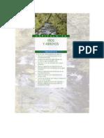 Capitulo 34 Rios y Arroyos