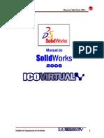 Manual de Practicas Solidworks