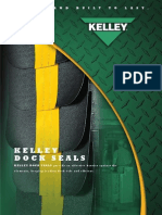 Kelley Dock Seals Brochure
