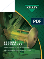 Kelley Vehicle Restraints Brochure