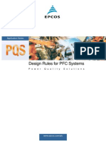 ANo116 Design Rules for PFC Systems_090205