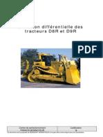 283 S - Direction Différentielle D8R-D9R