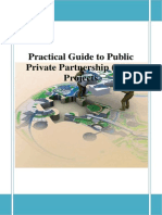 Practical Guide to Public Private Partnership