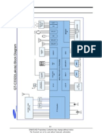 Samsung GT-C3322 Metro Duos 08 Level 3 Repair - Block-, Pcb Diagrams, Flow Chart of Troubleshooting