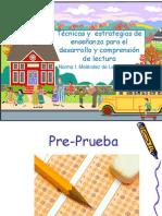 tcnicasyestrategiasdeenseanzadelectura-091111173310-phpapp01