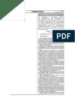 d.s. 293 2013 Ef Regimen Percepciones