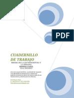 Cuadernillo Dislexia Primer Trimestre