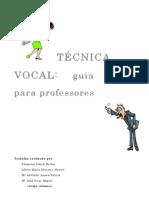 163579693 Tecnica Vocal