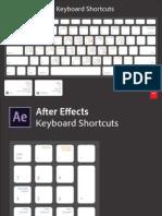 AE Keyboard Shortcuts