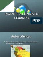 Ing Clinica Ecuador