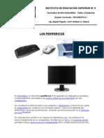 Perifericos_Apuntes Para Alumnos