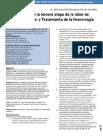 3_Prevencion y Tratamiento de Hemorragiaposparto