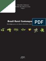 Brasil Rural Contemporaneo