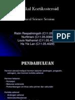 Referat Topikal Kortikosteroid