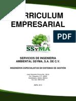 SSySMA Ingenieris Ambiental