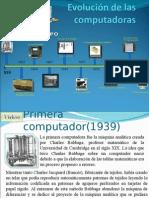 7699924 Evolucion de Las Computadoras