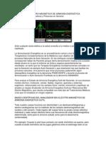 LQ ANÁLISIS BIO-ELÉCTRO-MAGNÉTICO DE ARMONÍA ENERGÉTICA