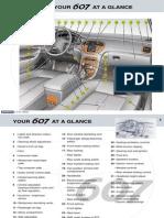 Peugoet 607 Full Repairing Manual EN