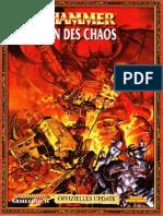 Offizielles Update Dämonen des Chaos