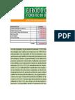 05 Ejercicio Excel Costo Beneficio
