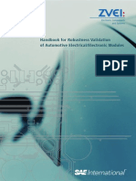 2008-06 Handbook for Robustness Valdiation EE-Modules English
