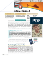 Ch 30 3 a Nation Divided
