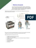 Bosch - Sistemas de Ignição