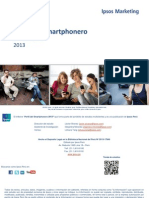Perfil Del Smartphonero 2013[1]
