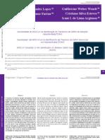 Sensibilidade do WISC-III na identificação do TDAH 105