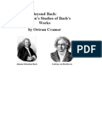Beyond Bach- Influence on Beethoven