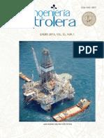 Ingeniería petrolera - Prueba tecnológica de estimulación de pozos petroleros mediante la tecnología ultrasónica (PU) en pozos del AIATG
