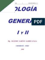 BiologíaGeneral-MÁXIMO  SABINO  GARRO AYALA