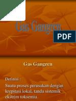 Gas Gangren