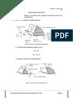 Mecánica del Corte -2º Parte-Lic. Edgardo Faletti-2014
