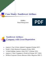 Southwest Case