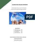 Dampak Globalisasi Dalam Ekonomi