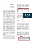 3.1.1. Desiciones de Inversion, De Operacion y Fuentes de Financiamiento