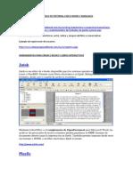Modelo de Comercializacion Editorial