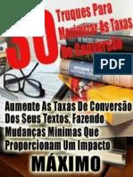 30 Truques Para Maximizar As Taxas De Conversão