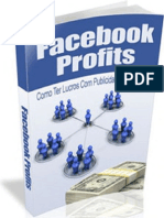 Facebook Profits
